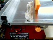 CHICAGO ELECTRIC Tile Saw 69231